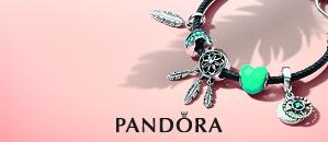 We stock Pandora