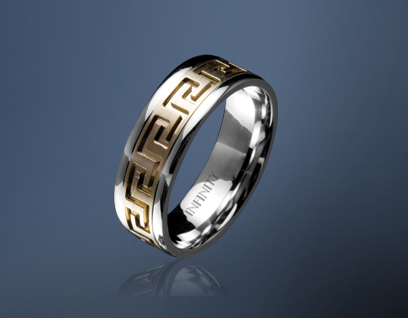 Prouds Mens Wedding Rings Tbrb Info